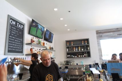 'Repeal Prohibition' Day @ Center Hub - Bar  | Irvine | California | United States