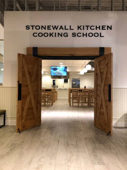 30th Annual Southern California Spring Garden Show: At Home in the Garden @ Stonewall Kitchen Cooking School at Macy's - Costa Mesa | Costa Mesa | California | United States