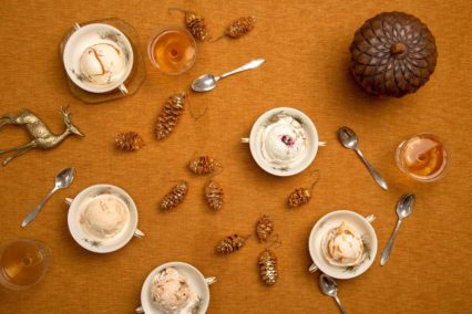 Salt & Straw Fall Flavors
