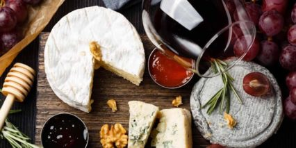 Cheese & Charcuterie Backyard Party & Class @ Side Door at Five Crowns - Corona del Mar | Newport Beach | California | United States