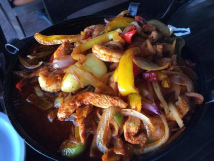 Fajitas Thursdays @ Hacienda On The Lake - Mission Viejo | Mission Viejo | California | United States