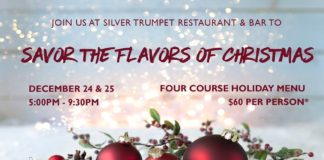 Silver Trumpet Christmas