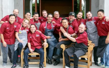 Chef Celebration @ Old Ranch Country Club - Seal Beach | Seal Beach | California | United States