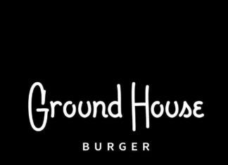 Ground House Logo