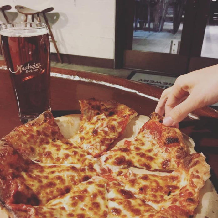 Pizza And Trivia