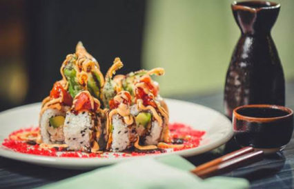 Sushi, Sake, & Beer Fest @ Pechanga Resort & Casino - Temecula | Temecula | California | United States