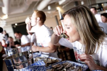 4th Annual Shuck It Oyster Challenge @ Ways & Means Oyster House - Huntington Beach | Huntington Beach | California | United States