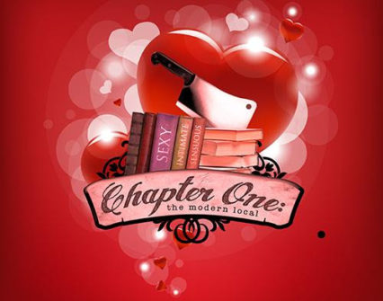 Special Valentine's Weekend Menu @ Chapter One: The Modern Local - Santa Ana | Santa Ana | California | United States