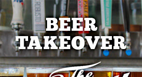 Tackle Box Bruery Takeover