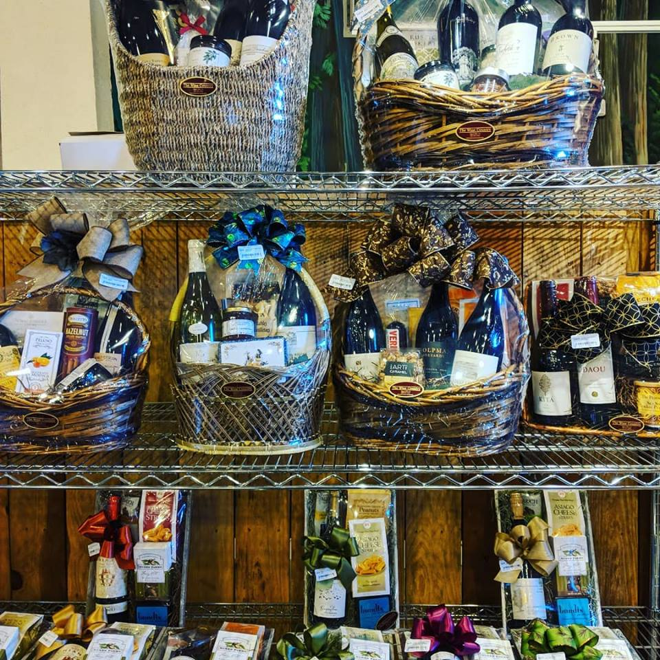 The Wine Country Gifts