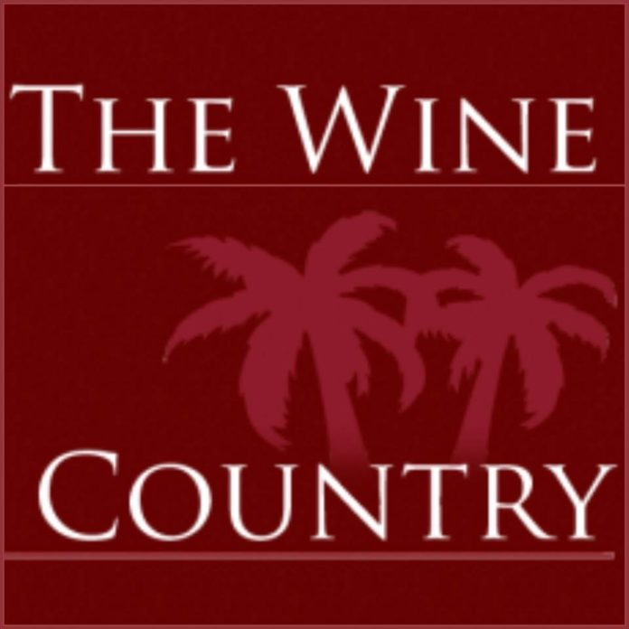 The Wine Country Logo