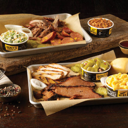 Double Up with 2 for $22 @ Dickey's Barbecue Pit - Fountain Valley | Fountain Valley | California | United States