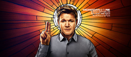 Gordon Ramsay 24 Hours To Hell And Back