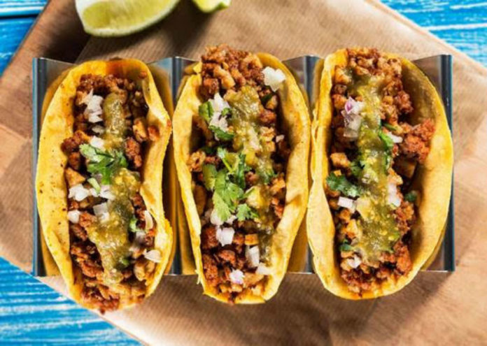 Sabroso Chronic Taco Challenge
