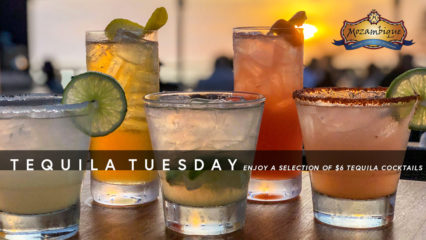 Tequila Tuesdays @ Mozambique - Laguna Beach | Laguna Beach | California | United States