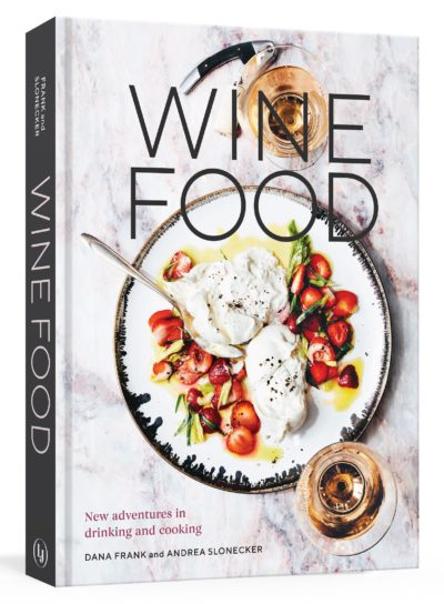 Wine Food Cover