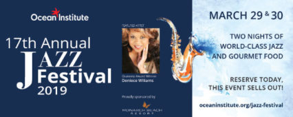 17th Annual Jazz Festival   Great Taste Events