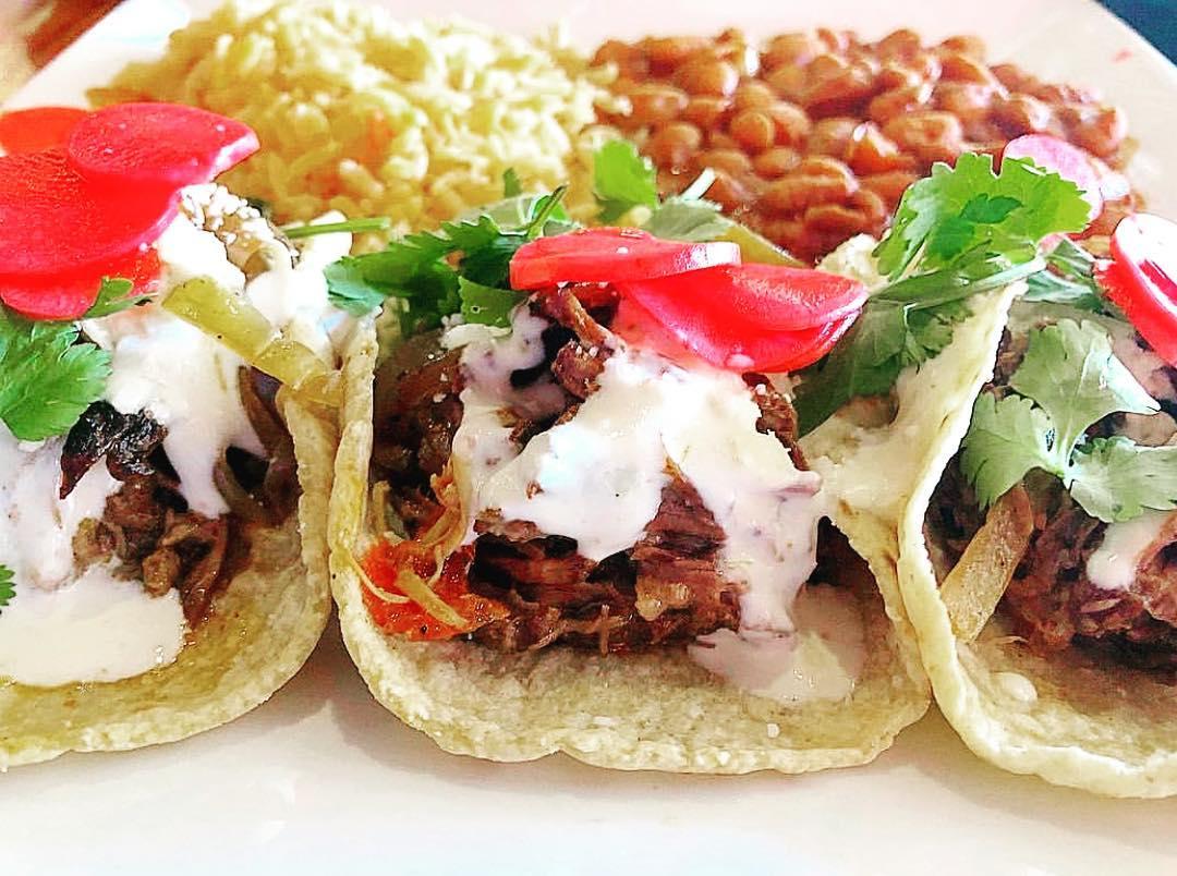 Amor Tacos