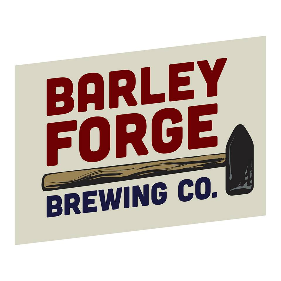 Barley Forge Brewing Co. – Costa Mesa