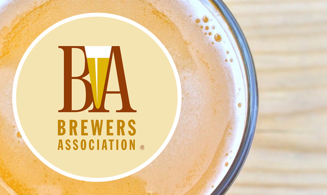 Brewers Association Releases 2018 Top 50 Brewing Companies