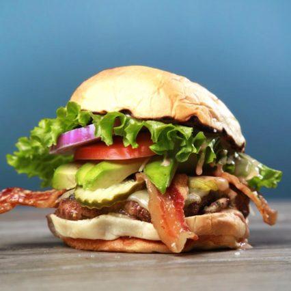 Burger Madness Thursdays @ Mama's on 39 - Los Alamitos