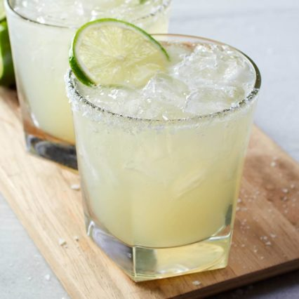 California Pizza Kitchen Margs