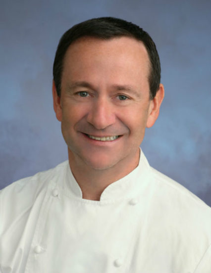 Chef Jean Pierre Dubray'