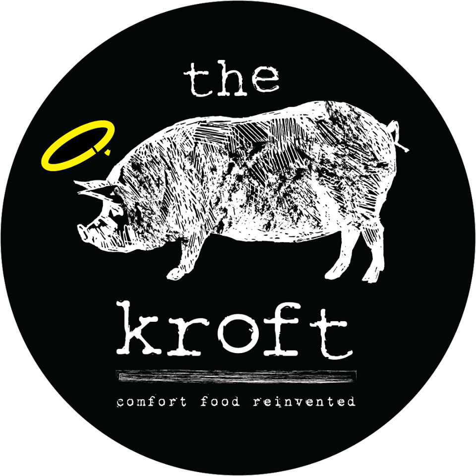 The Kroft Logo