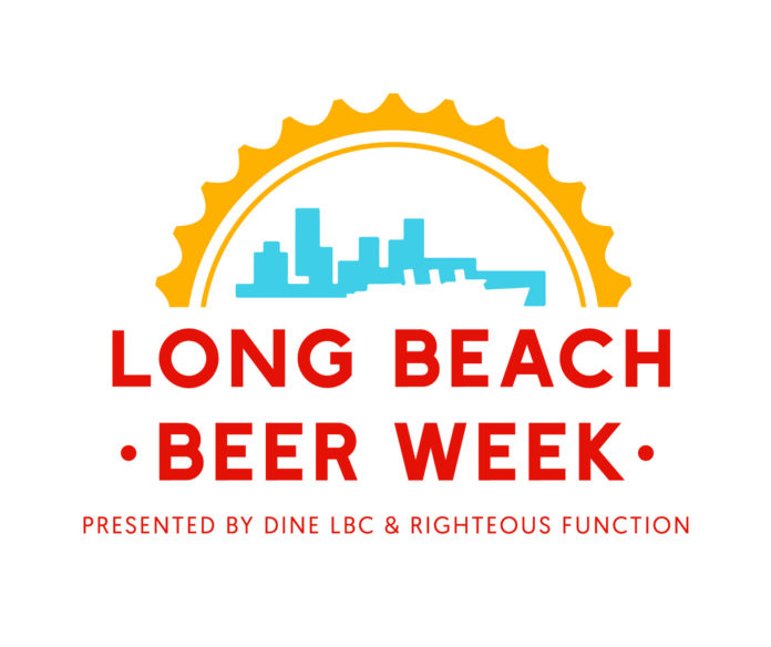 Lb Beer Week Logo Presented By