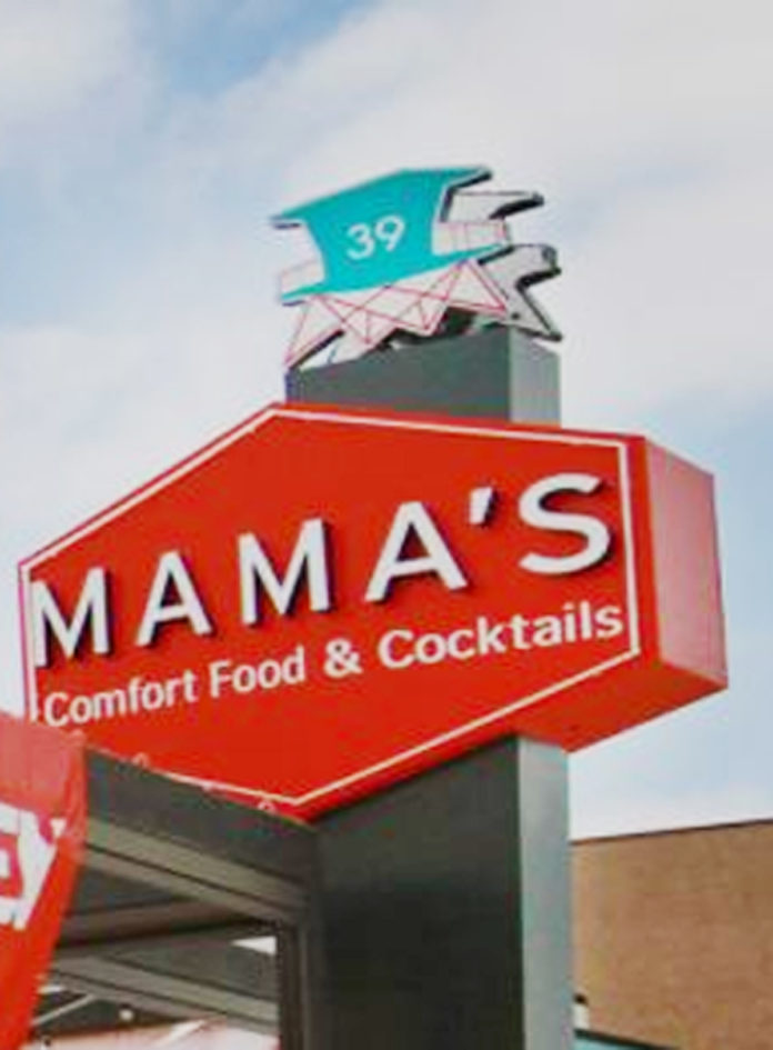 Mamas Comfort Food & Cocktails