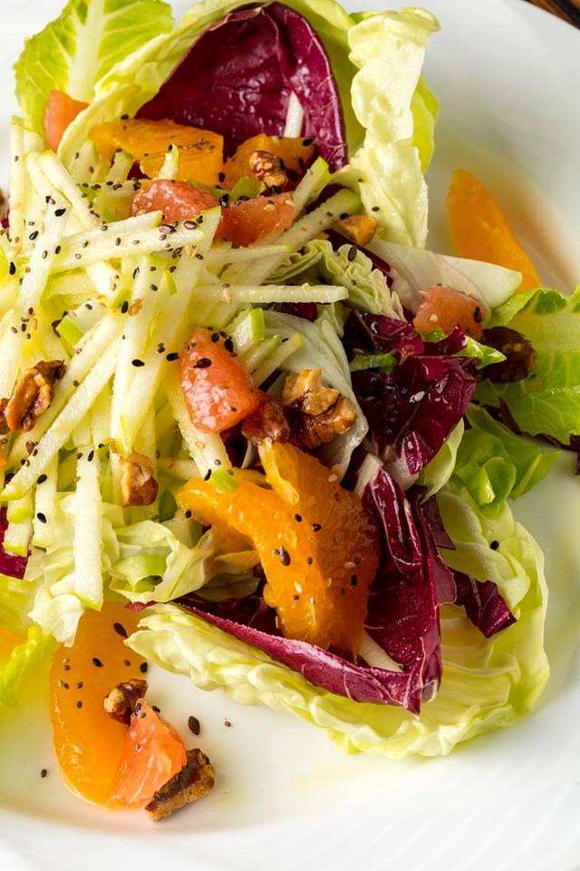 Mix Restaurant Salad