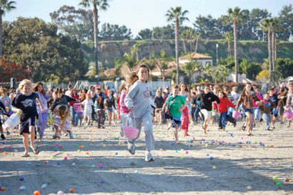 Celebrate Easter at Newport Dunes Waterfront Resort and Back Bay Bistro @ Newport Dunes Waterfront - Newport Beach | Newport Beach | California | United States