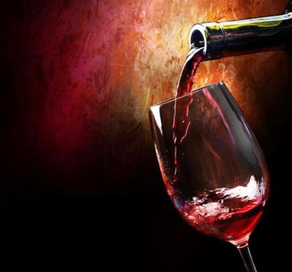 Northern Italian Wine Dinner @ L'Opera Restaurant - Long Beach