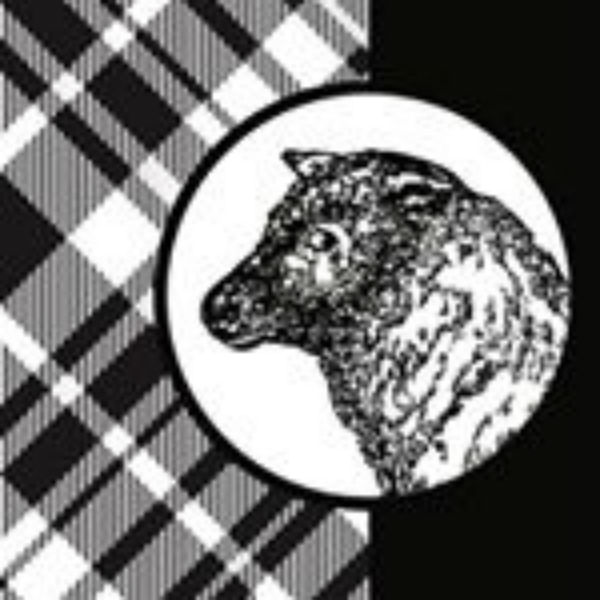Plaid Sheep Logo