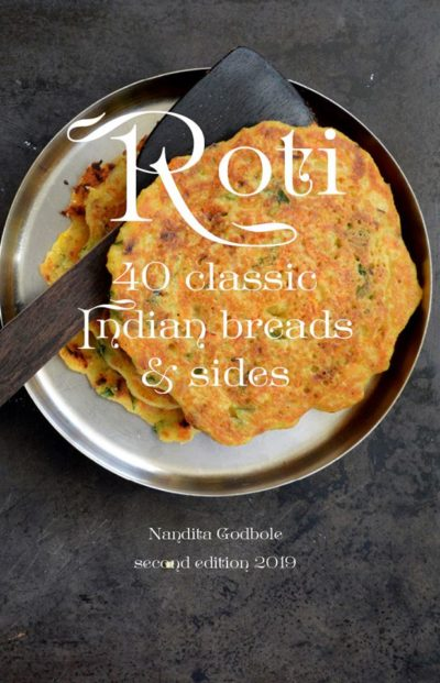 Roti Classic Indian Breads And Sides