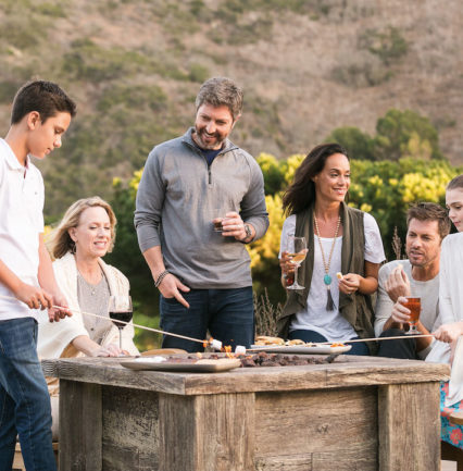 S'mores Saturdays @ Ranch (The) at Laguna Beach - Laguna Beach
