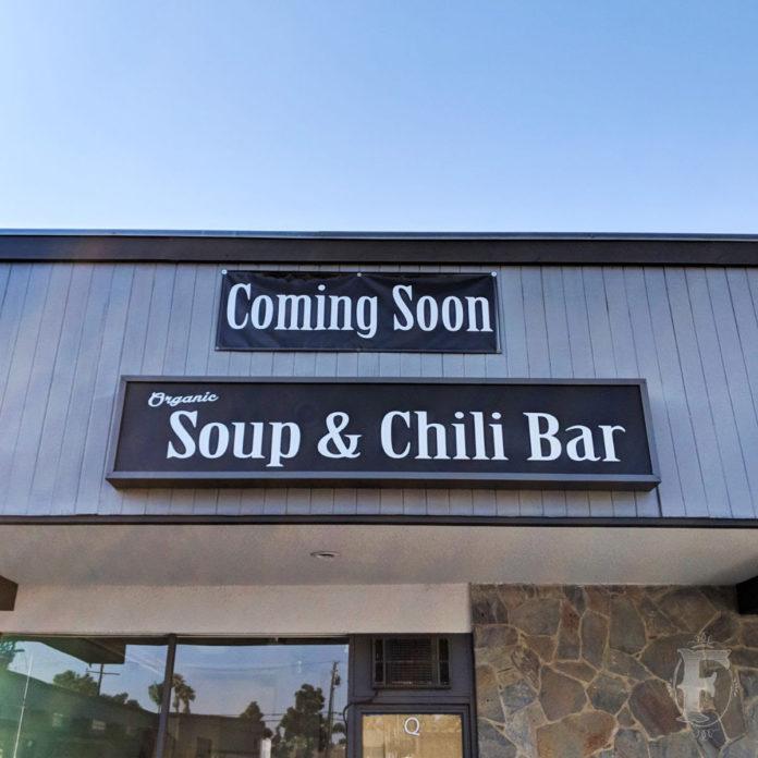 Ferm Farm Soup & Chili Bar