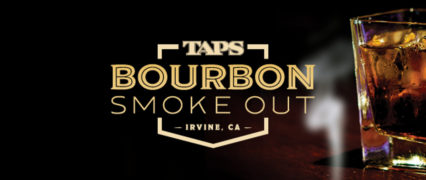 Bourbon Smoke Out Dinner @ TAPS Fish House & Brewery - Irvine