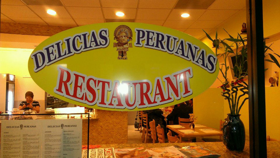 Delicias Peruanas – Lake Forest