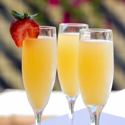 Champagne Easter Brunch @ El Torito - Various Locations