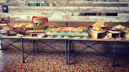 Egg-cellent Easter Brunch @ Fuego at Hotel Maya - Long Beach | Long Beach | California | United States