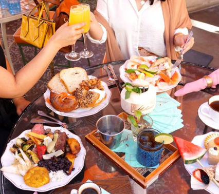 A Cuban Easter Brunch Buffet (Irvine) @ Habana - Irvine | Irvine | California | United States