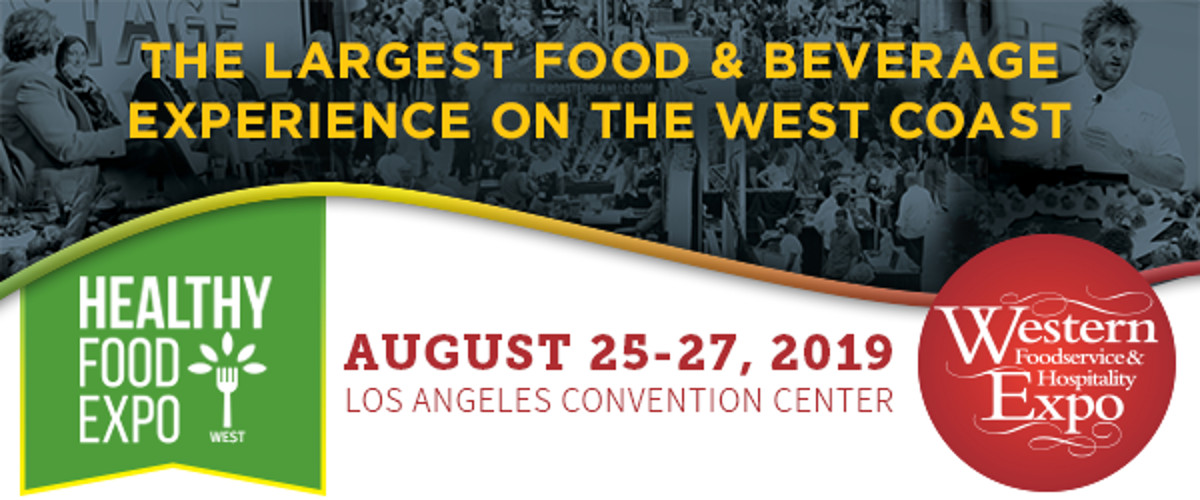Three Food Expos for the Price of One   Great Taste Events