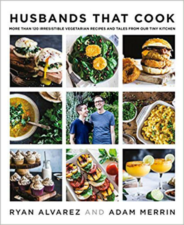 Husbands That Cook Cover