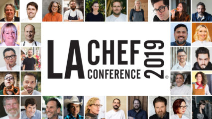 2019 LA Chef Conference @ Gourmandise School (The) - Santa Monica | Santa Monica | California | United States