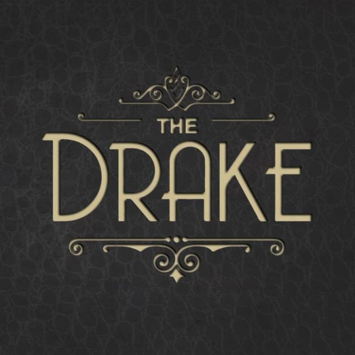 Drake (The) Logo, Laguna Beach