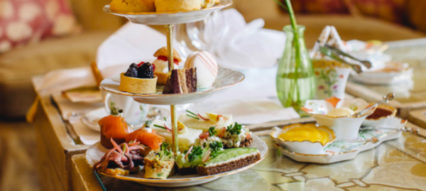 Mother's Day Afternoon Tea @ Lobby Lounge at Montage Hotel - Laguna Beach | Laguna Beach | California | United States