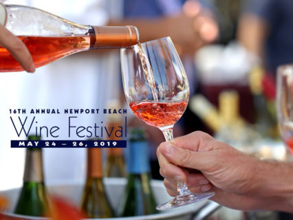 Newport Beach Wine Festival @ Balboa Bay Resort - Newport Beach | Newport Beach | California | United States