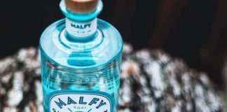 Pacific Food And Beverage Museum Malfy Gin