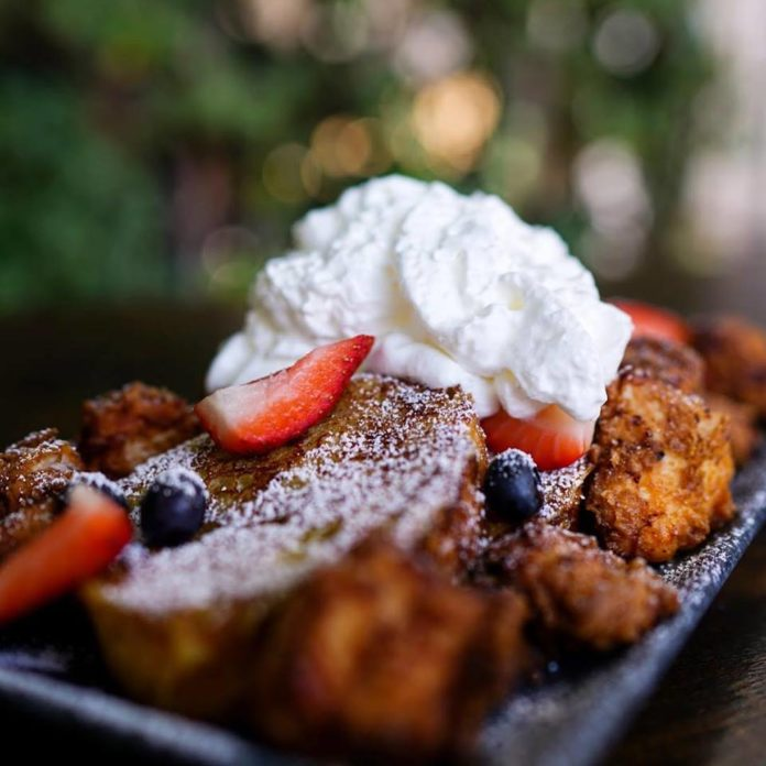 Padre French Toast